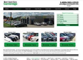 Buying a Quality Used Cars in Waterloo| Cambridge
