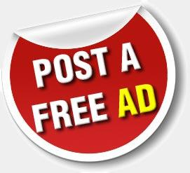 Post Free Ads on top sites