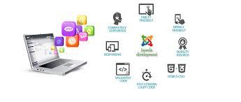Joomla Website Design and Development Service