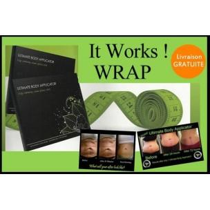 Find Best Quality Wrap it Works @ My Little Big Store