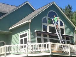 Window Cleaning Ann Arbor