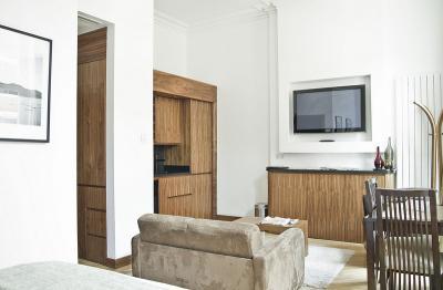 Get special deals on Serviced Apartments Kensington