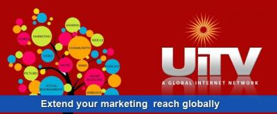 UiTV  is a Global Internet Television Network