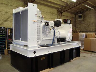 standby diesel generators for sale