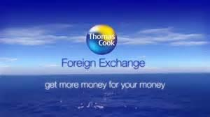 Thomas Cook Forex online trading
