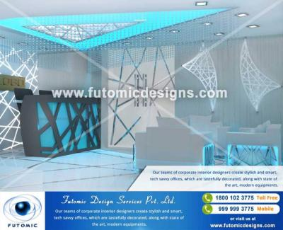 Exclusive Designer Offices by FDS