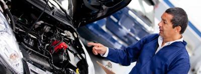 Audi Repairs Specialist in Dandenong
