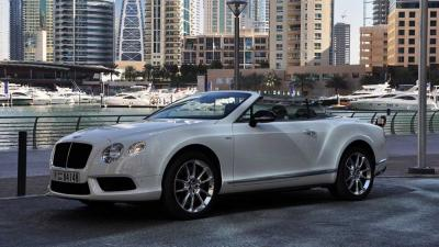 Cargets: Enjoy and explore Dubai with a car rental