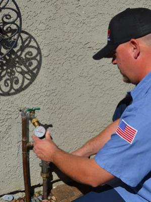 Residential Heating Maintenance Fontana