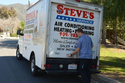 Residential Heating Maintenance Fontana