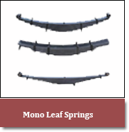 Affordable Automotive Leaf Springs in India