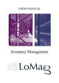 Free Inventory Management