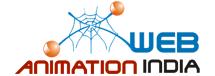 PHP MySQL Development at Web Animation India