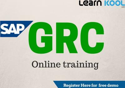 SAP GRC AC 10 Training in Hyderabad and India