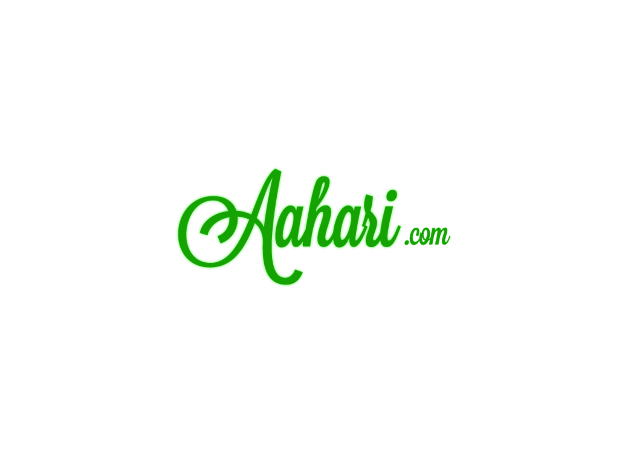 ONLINE FOOD ORDERING at aahari