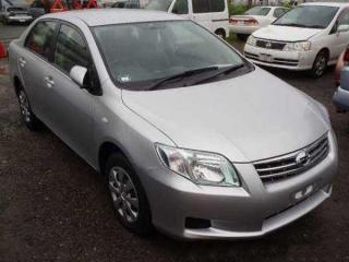 2010 Used Toyota Corolla Sedan-Car for sale in Japan