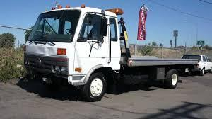 Flatbed towing dallas