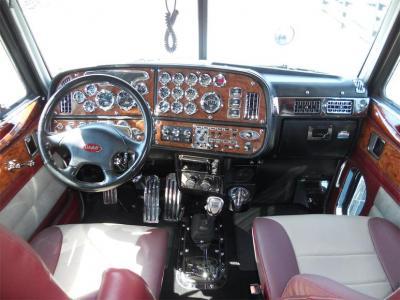 2002 Peterbilt 379EXHD