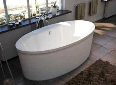 Add Luxury to Your Outdoor Environment With Garden Tubs