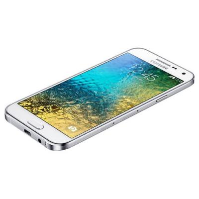 Samsung E5 currently offered for Rs.13990 at poorvika