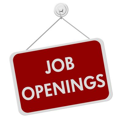 Urgent Hiring for Sales Staff & Business Development Officer