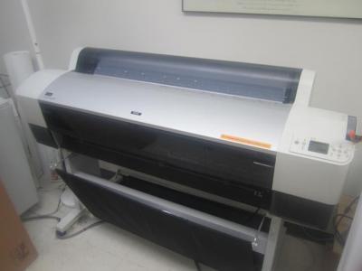 Buy Used 2006 Kodak Trendsetter 800II Machine