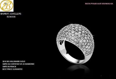 Diamond Jewellery From The Leading Jeweller