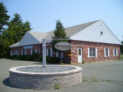 Rebar Location New England