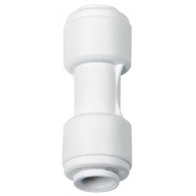 """Hydro Logic Merlin GP & Tall Boy - 3/8"""" Quick Connect Union Connector"""