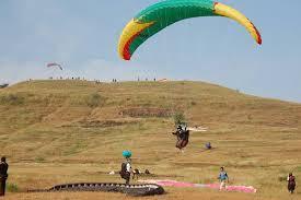 Best Adventurous places in india