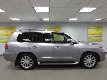 MY USED CAR 2012 Lexus LX 570 AWD SUV CAR FOR SALE