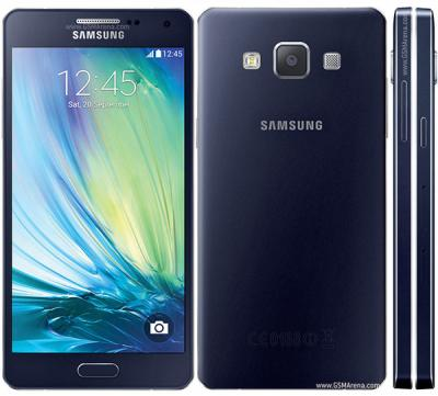Samsung A5 currently obtainable Rs.18990 at poorvika