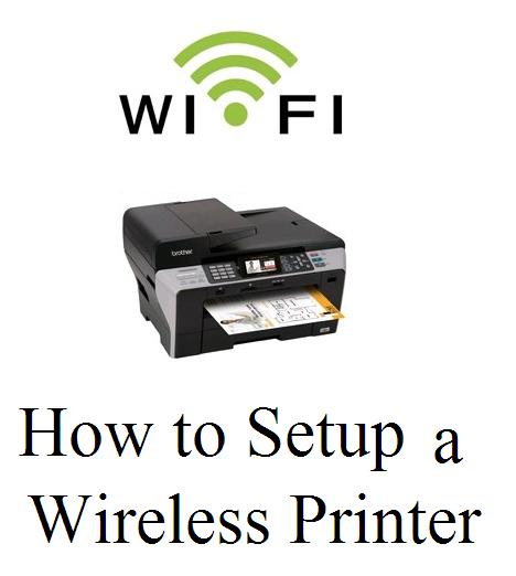 HP Wireless Printer Setup - HP Printer Tech Support