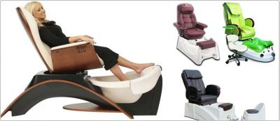 All Inclusive Spa/Salon Furniture for Sale