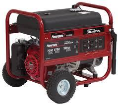 Portable Generators India