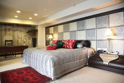 Luxury Hotels near Diplomatic Area Delhi