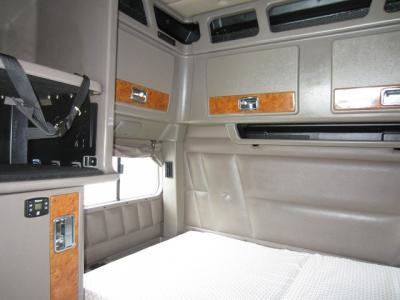 2007 Peterbilt 379EX