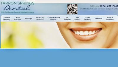 Comprehensive Family Dentistry Tarpon Springs