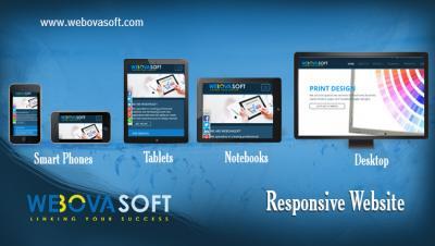 Mobile friendly static website & e-commerce website @ 30% OFF!!