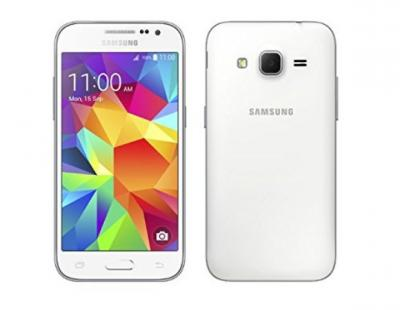 Samsung G360-Galaxy core Prime(white) now available for 7524 at poorvika .