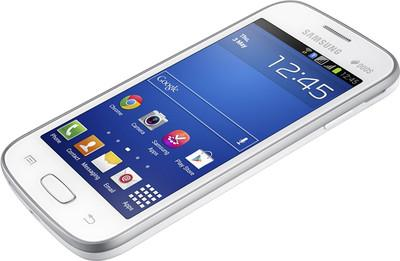 Samsung S7262 Galaxy Star Pro(Black) now available for 4323 at poorvika .