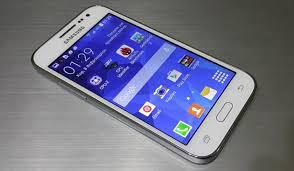 Samsung G360-Galaxy core Prime 4G(white) now available for 9849at poorvika .