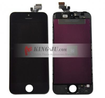 Hot sales! Mobile phone lcd for iphone 5G