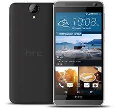 HTC One E9+(grey) available for Rs33949 at poorvika .