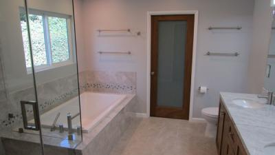 cheap bathroom remodeling ideas