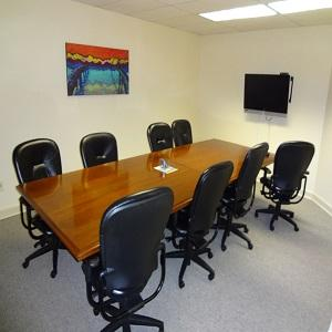 Desk Spaces & Private office for Rent at Central Location in Memphis, TN