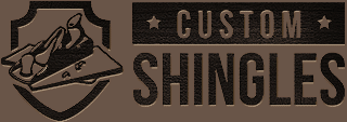 Custom Shingles: Specialist in Teak Shingles