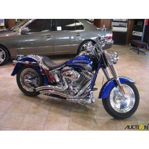 Buy Seized Bikes bid starts from $500.
