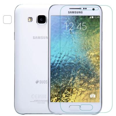Samsung Galaxy E5 - E500(white) currently available for 13949 at poorvika