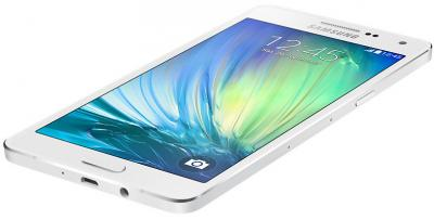 Samsung A5(White) currently available for 18990 at poorvika